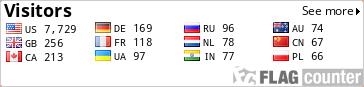 http://s04.flagcounter.com/count/wQ2y/bg=FFFFFF/txt=000000/border=CCCCCC/columns=4/maxflags=12/viewers=0/labels=1/