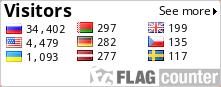 Флаг Счетчик