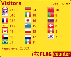 https://s04.flagcounter.com/count2/9tdX/bg_FFE229/txt_AD0000/border_8F5407/columns_3/maxflags_20/viewers_0/labels_0/pageviews_1/flags_0/percent_0/